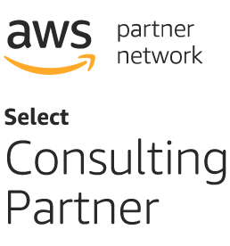 We are AWS Consulting Partner
